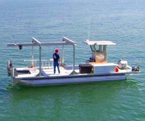 Boat Custom Barges